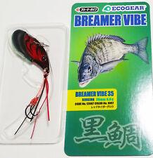 Ecogear Breamer Vibe 35 Blade Lure Color BV07