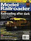 Model Railroader Magazine September 2019 SPECIAL ISSUE Railroading After Dark