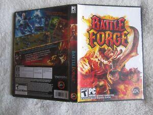 Battle Forge (PC, 2009)
