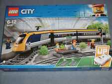 Lego 60197 City Personenzug neu OVP!