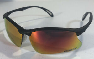 KastKing icast Polarized Sports Sunglasses Fishing UV400 Lightweight w/ Case NEW