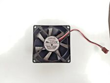 COMPUTER FAN 80MM DC 12V 0.19A LOW NOISE 3PIN MOLEX SHIP from US