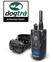 Dogtra 280C Remote Dog Training Collar 1/2 Mile Rechargeable FREE Strap