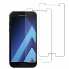 2x Panzerglas Samsung Galaxy A5 2017 Schutzglas Verbundglas 9H Glas Schutz Folie