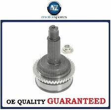FOR MAZDA 6 1.8i 2002-2005 OUTER CONSTANT VELOCITY CV JOINT KIT