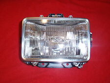 New OEM 1990-1991 Mitsubishi Eclipse Right Headlamp Headlight Assembly MB597878