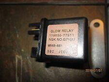 YANMAR Glow Plug Relay 119650-77910 NGK  G71Su , John Deere, Cub Cadet