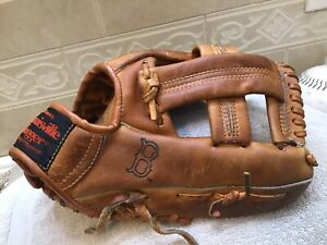 "Louisville BO2000 Boston Red Sox 11.5"" Youth Baseball Glove Right Hand Throw"