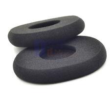 Foam Cushioned Ear Pads For Logitech H800 Wireless Bluetooth Headset headset uk