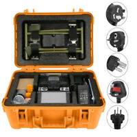 FS-60C FTTH Fiber Optic Welding Splicing Machine Optical Fiber Fusion Splicer