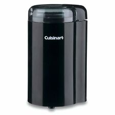 Cuisinart DCG-20BKNC Coffee Bar Coffee Grinder, Black
