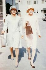 Tony Curtis Jack Lemmon in drag 11x17 Mini Poster Some Like It Hot rare color