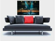 """THE CHAINSMOKERS MOSAIC TILE WALL POSTER 35"""" x 23"""" HOUSE EDM POP"""