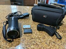 Sony Handycam Hdr-Cx240 Camcorder w/ Accessories