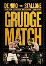 Grudge Match DVD 2014 Robert De Niro Sylvester Stallone