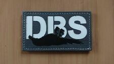 DBS Arc'teryx LEAF v3 Wolf Patch