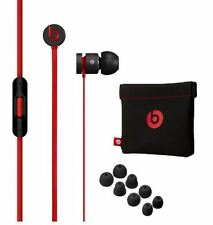 Auriculares roja, marca Beats by Dr. Dre