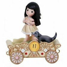 Precious Moments Disney Princess Parade - Pocahontas Age 11 Birthday-133405
