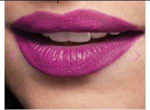 Avon beyond color lipstick bitten SPF 15 exp 8/22 Octinoxate Stick NEW