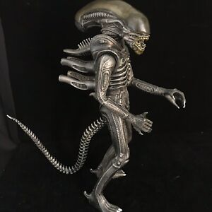 """1991 Kenner / Halcyon ALIEN Film 16.75"""" Action Figure Model VERY VERY RARE"""