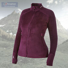 Berghaus Women's Zip Fleece Coats & Jackets
