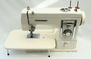 Frister & Rossmann 503 Semi Industrial Automatic Sewing Machine. With Free Arm