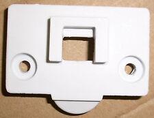 DURCHFÜHRUNG Schliesshaken von Beko Waschmaschine WML 15105 E  2816180100
