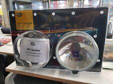 HELLA 160 Series 100w Driving Lamp Kit Halogen 12V - 5623/100