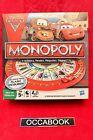 Hasbro - Jeu de Société - Monopoly - Cars 2
