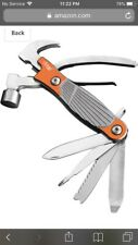 12-1 Multi Tool Set- Hammer, Screwdriver...brand New Sealed