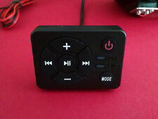 NEW Mini USB SD Classic Car Hidden Secret Stealth Stereo Audio System Bluetooth