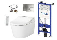 Komplett Set: WASHLET™ RW Auto Flush Automatische Spülung