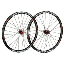"Reynolds AM 26"" Carbon All Mountain Wheelset - Brand New - Retail $1800"