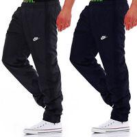 Nike New Mens Woven Tracksuit Jogging Bottoms Track Pants Joggers