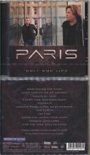 Paris - Only One Life (2013) AOR,Lionville, Hardline,Work Of Art, Newman, W.E.T.