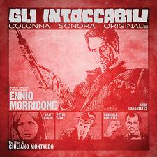 /850086/ Ennio Morricone - gli Intoccabili Vinile AMS