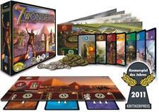 7 Wonders Kennerspiel des Jahres 2011