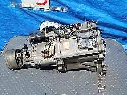 2001 2002 MITSUBISHI MONTERO TRANSFER CASE ASSEMBLY 3.5L OEM