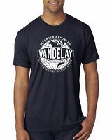 Vandelay Industries Seinfeld Fan Mens Soft Premium T-Shirt Graphic Humor Tee