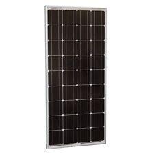 Panel Solar phaesun Sun Plus 160W 12V Monocristalino Para Camper, Caravana, Barco