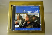CD1494 - ARAL MusicCollection No. 10 - Paranoid - Compilation
