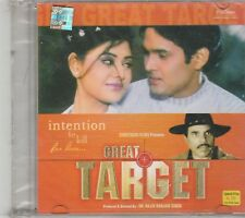 Great Target -Dharmendra   [cd]