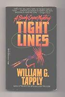 Tight Lines Mass Market Paperbound William G. Tapply