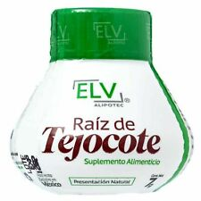 ELV alipote Raiz de Tejocote 100% Natural Weight Loss 3 Month root