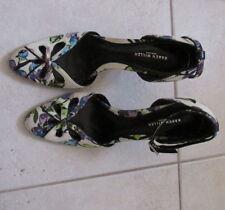 Karen Millen Sandals Floral Heels for Women