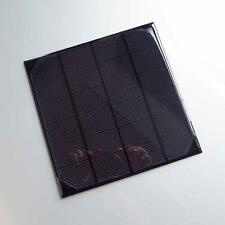 Solar Panel Mini Mono  Small Solar Cell PV Module Charger 6V 4.5W 720mA