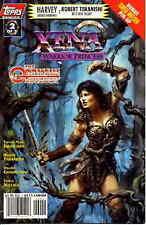 Xena: Warrior Princess: The Orpheus Trilogy #2 VF/NM; Topps   save on shipping -