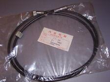 """NOS Suzuki Speedometer Cable GT380 GT500 GT750 12"""" Longer"""