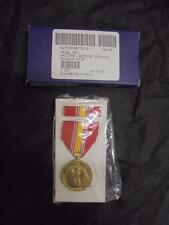 NEW Genuine Issue US Army National Defence Service Medal and Ribbon Bar