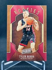 2019 Panini Black Friday Tyler Herro RC Rookies Promo NBA SP MIAMI HEAT